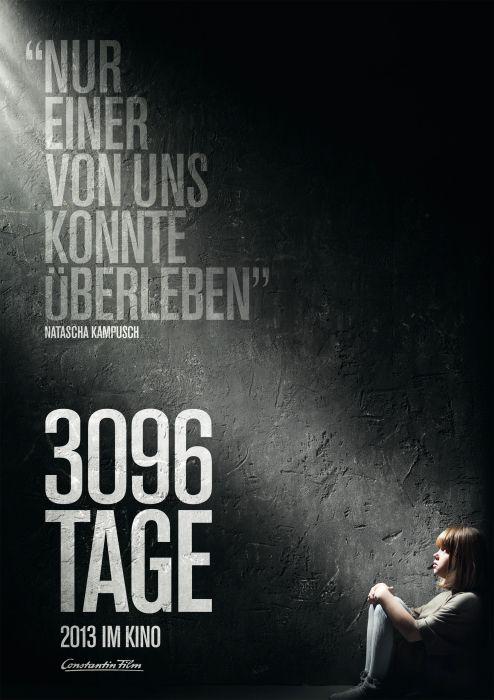 3096 TAGE - die Geschichte des Entführungsopfer Natascha Kampusch - News aktuell - Movie Deutschland Kino Filme Spielfilme Video