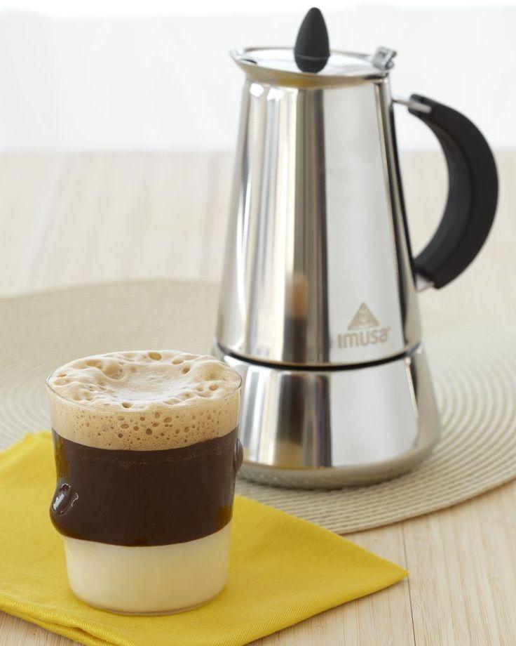 imusa espresso coffee maker instructions