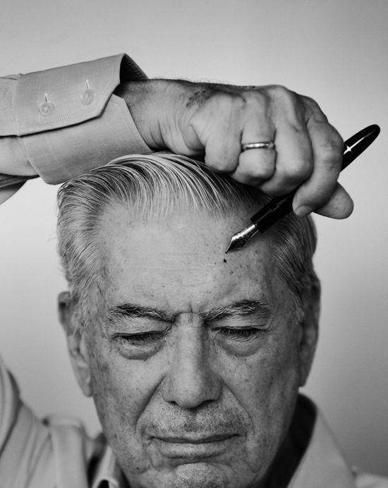 Mario Vargas Llosa (1936- )