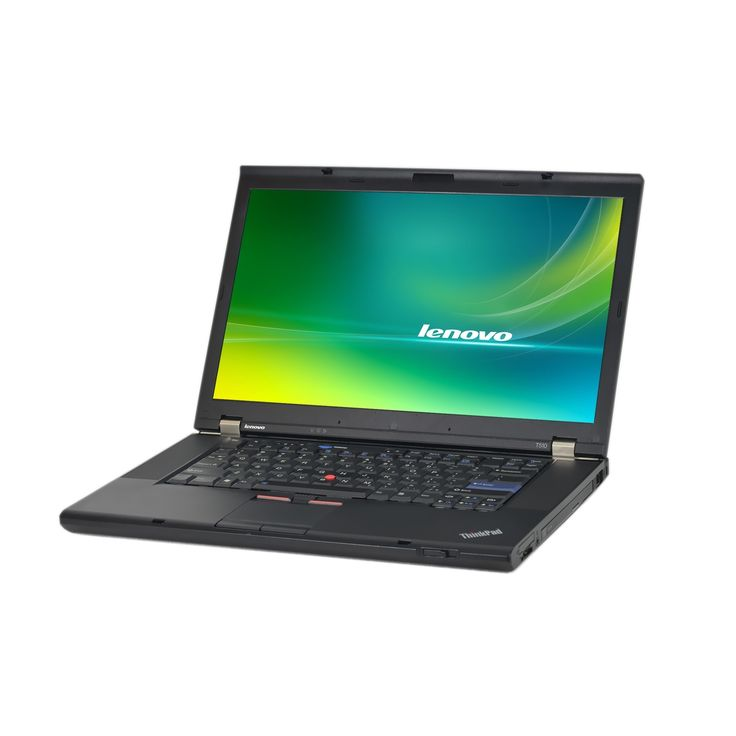 Lenovo T510 Core i5-2.4GHz 4096MB 250GB 15.5 in. Dvdrw Windows 7 Professional Laptop Computer