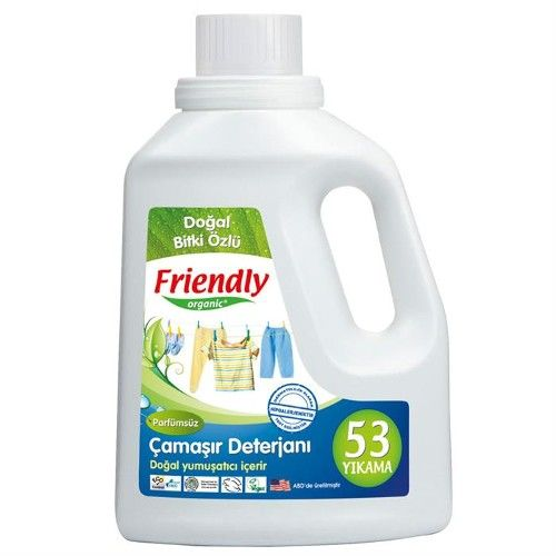 Friendly organic hassas ciltler i̇çin çamaşır deterjanı parfümsüz ürünü, özellikleri ve en uygun fiyatların11.com'da! Friendly organic hassas ciltler i̇çin çamaşır deterjanı parfümsüz, diğer kategorisinde! 482