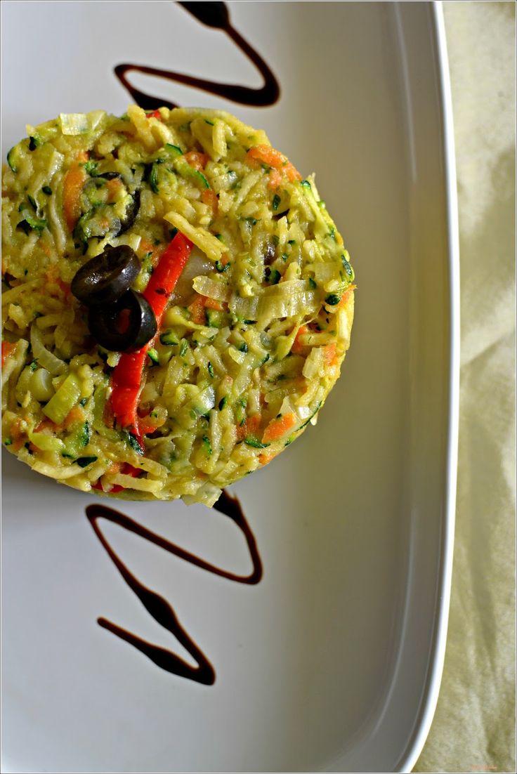 Sweet my Kitchen: Legumes à brás