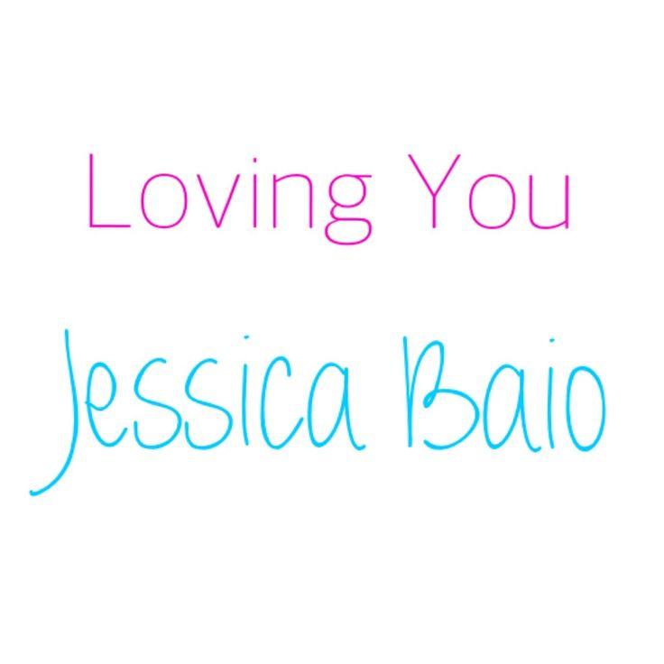 Jessica Baio - Loving You (Lyric Video) ft. Sierra Noelle