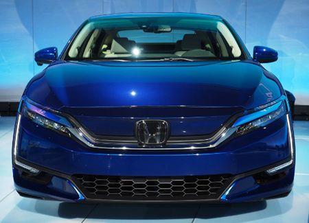 2018 Honda Clarity Electric Price USA | Primary Car