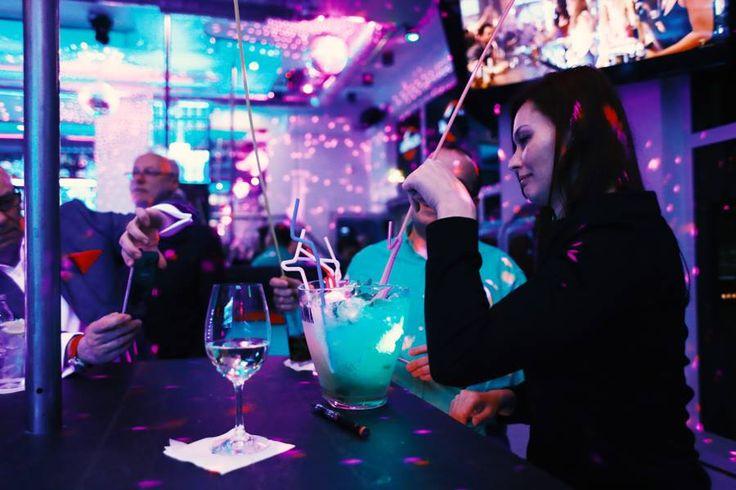 Alcatraz Bar Sopot, best place in Sopot, dobre miejsce na imprezkę w Sopocie, Sopot good place for party