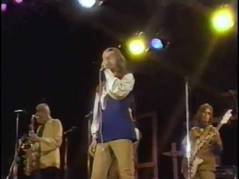 Blue Swede - Hooked On A Feeling  (HQ / HD - 1974 - Live)