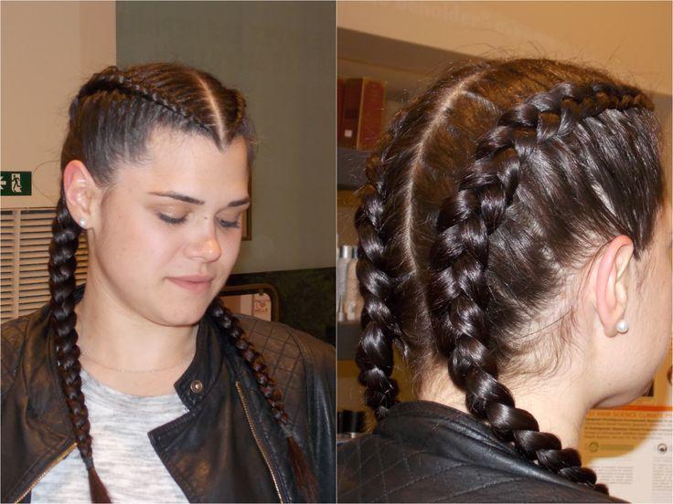 Το hairstyle που φέτος είναι η πιο hot τάση στα μαλλιά και πιο επίκαιρο είναι οι κοτσίδες! Είναι ένα χτένισμα που ταιριάζει σε όλες τις ηλικίες και σε πιο κοντά και σε πιο μακριά μαλλιά. Υπάρχουν τόσοι διαφορετικοί τύποι για να διαλέξετε, που πάντα το χτένισμα σας θα δείχνει διαφορετικό και ταυτόχρονα τόσο όμορφο. Επωφεληθείτε από το 101 HAIR SCIENCE BAZAAR ΜΕΤΑΚΟΜΙΣΗΣ! Έως -50% έκπτωση σε προϊόντα φροντίδας μαλλιών από την KERASTASE, KMS, SP, LABEL-M, μαζί με κάθε υπηρεσία! Οι προσφορές…