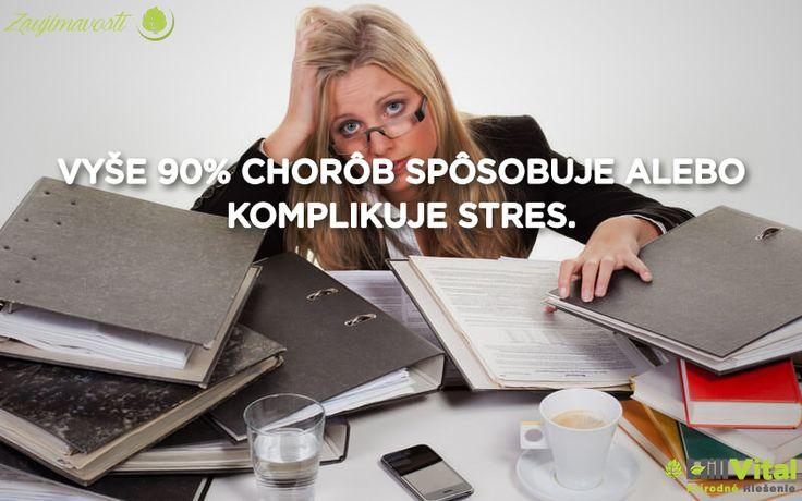 Aj vás už dostihol predvianočný stres? Máme tu pre vás menšie upozornenie, ktoré sa stresu tíka!