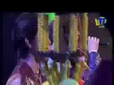LVK 2007 - 't sjräöme en bäöme koor - Limbricht