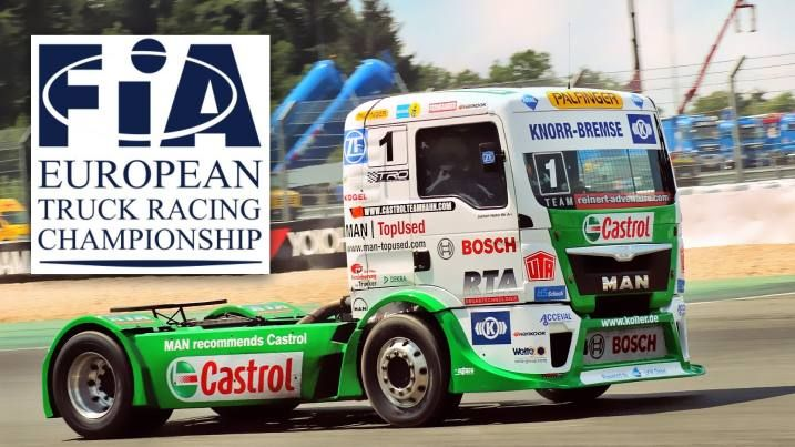 "czech-trucker:  "" #TruckRacing #TruckRacing_es #TruckRace#ETRC #ETRA #Truck #Racing #TruckSport#BTRC #UKtruckracing #Carreras#CarrerasCamiones #Camiones #FIA#FIAetrc  #WeLoveTrucks  ""  ČESKÝ TRUCKER – a magazine for promoting sales of trucks, commercial..."