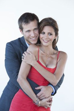 """Jake Pavelka and Gia Allemand on """"The Bachelor  ( REST IN PEACE GIA What went wrong for you ?? :(:(:(:(:("""