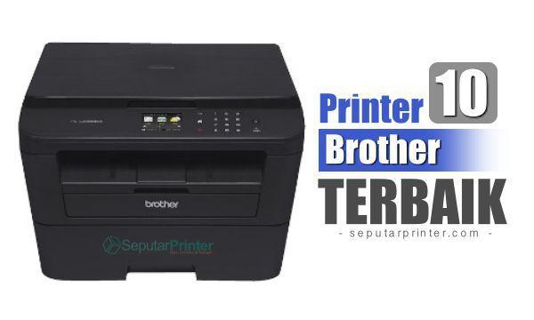 printer brother terbaik
