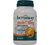 Bettaway -  Vitamin C 500mg