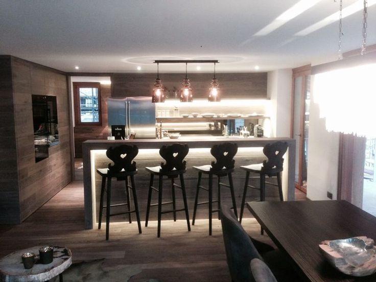 DOM EDIZIONI - Luxury Home #domedizioni #luxuryliving #luxurychalet #luxuryfurniture