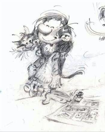 (1) #Franquin - Recherche sur Twitter