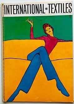 International Textiles 1972 Juin