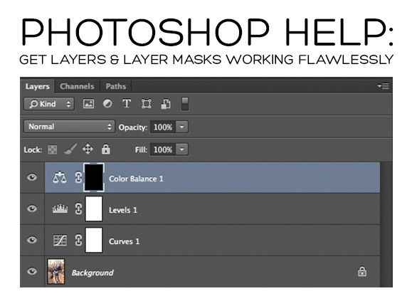 Photoshop Tutorials: Remove Unwanted Objects from Pictures