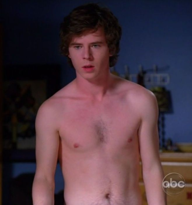charlie mcdermott privat