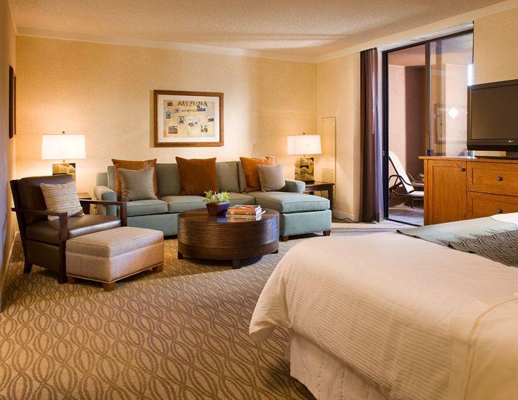 ProjectWESTIN KIERLAND RESORT SPA Scottsdale Arizona PRODUCT Shaw Hospitality Group Custom Tufted ArizonaDesign FirmsResort