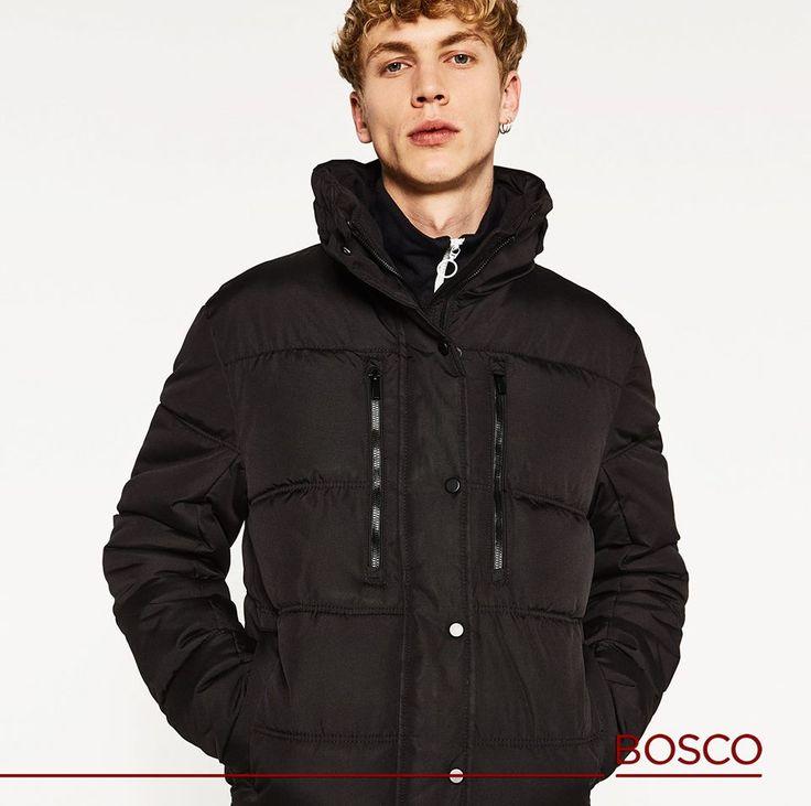 ¡En Bosco encuentras tu #moda de ser!