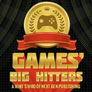 Games' Heavy Hitters