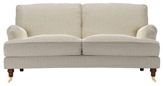 Belle Luxury Sofa