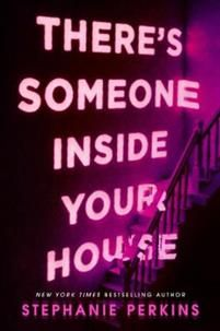 http://www.adlibris.com/se/organisationer/product.aspx?isbn=1509859802 | Titel: Theres someone inside your house - Författare: Stephanie Perkins - ISBN: 1509859802 - Pris: 89 kr