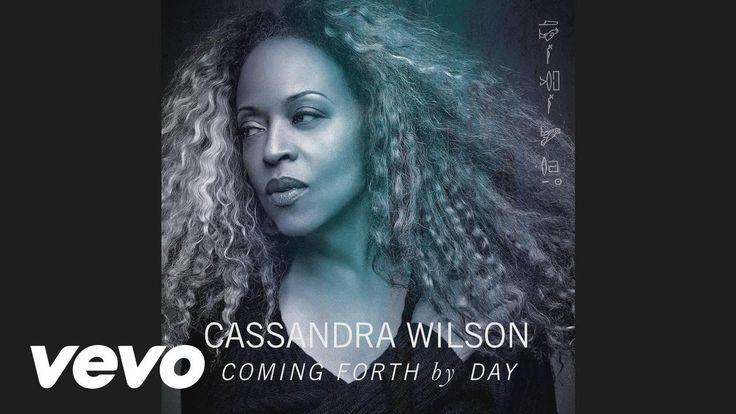 Cassandra Wilson - Strange Fruit (Audio)