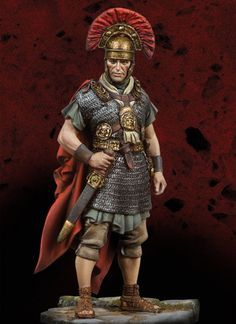 roman consul minatures - Google Search