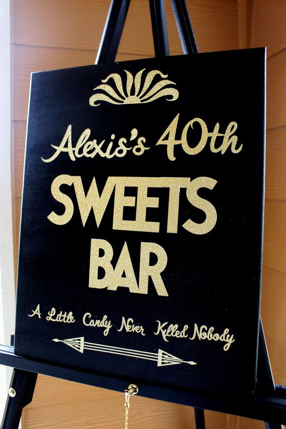 17 best ideas about candy bar signs on pinterest