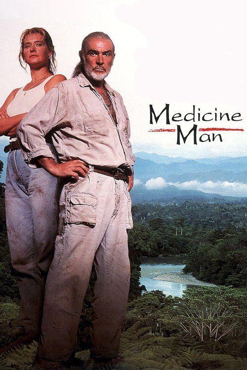 Medicine Man Full Movie Online 1992