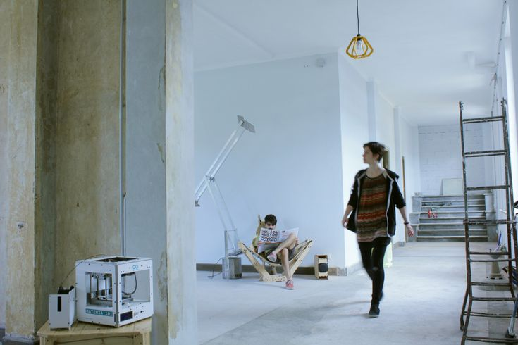 Home Sweet IoT Home: Casa Jasmina Opens its Doors to the Public  - Core77