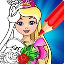 Download Princess:        This app is amazing for only kids .my child loves these app so much  Here we provide Princess V 1.3 for Android 4.0++ **All little princesses all around the world – a new princess coloring game is here, with attractive princess coloring pages for kids that love coloring and painting...  #Apps #androidgame #BubbleBee  #Tools http://apkbot.com/apps/princess.html