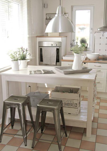 """Über 1.000 ideen zu """"industrie stil kücheninsel auf pinterest ..."""