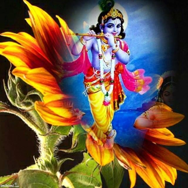 Lord Govinda