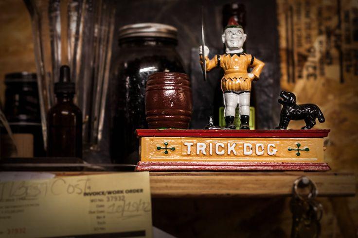 Trick Dog - 20th & Alabama