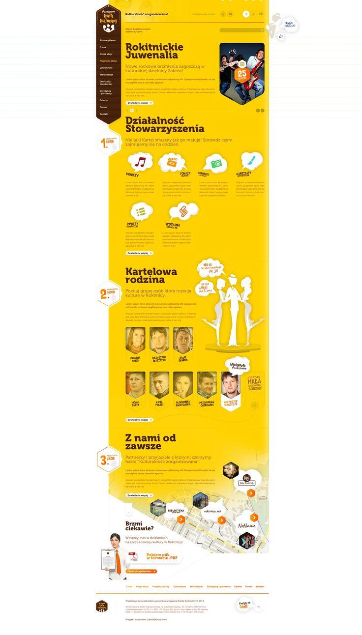 Kartel Kulturalny Layout   zoom   digart.pl