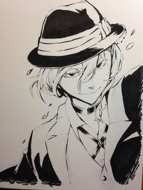 Arte oficial de Harukawa 35 (Sango) sensei c: La amo ♡ Gracias por dibujar tanta suculencia