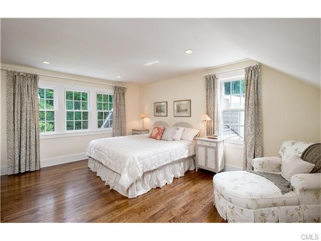This charming home in New Canaan, CT is vintage though updated, with large rooms and high, peaked ceilings. Sunning renovated kitchen, large living and dining rooms, with an exquisite Master Bedroom. Contact me for a private showing at rwalsh@wpsir.com.  http://rachelwalshhomes.com/homes-for-sale-details/558-Old-Stamford-Road-NEW-CANAAN-CT-06840/99118946/20/