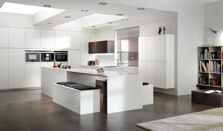 17 Best images about Keuken on Pinterest Kitchen modern