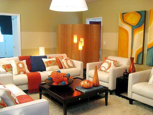Paint Color Ideas Living Room