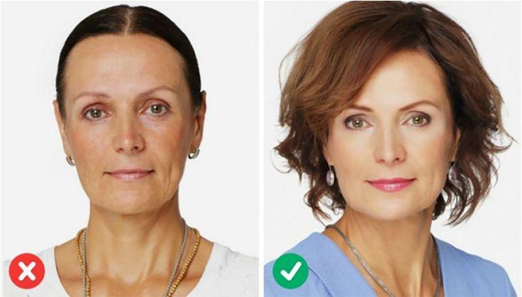 Frizura tippek érett hölgyeknek, így fiatalodhatsz akár éveket egy jó frizurával!