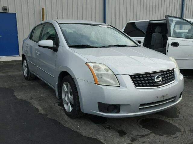 2007 #Nissan Sentra for Sale at #OnlineCars #Auction. Get more details at http://www.autobidmaster.com/carfinder-online-auto-auctions/lot/22338337/COPART_2007_NISSAN_SENTRA_20_CERTIFICATE_OF_DESTRUCTION_ORLANDO_NORTH_FL/
