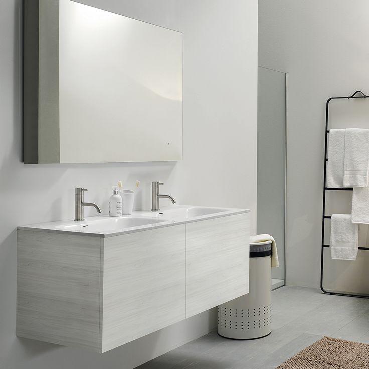 #clean #modern #bathroom #vanity #elegant #openspace #open # #love #design #modernbathroom #modernhome #moderntapware #blu #blubathworks #blubath #decor #interior #interiordesign #instagood #potd #vancouver #yvr #minimal #minimalistic #lifestyle #furniture #beautiful #perfect