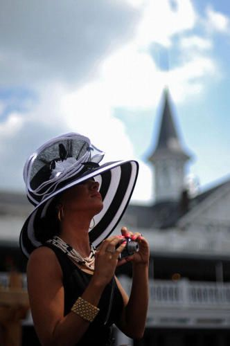 Pictures: Kentucky Derby Hats - chicagotribune.com