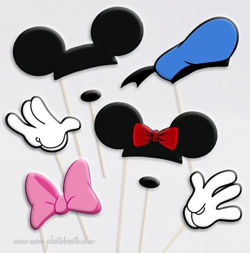 accessoires photobooth princesse imprimer. Black Bedroom Furniture Sets. Home Design Ideas