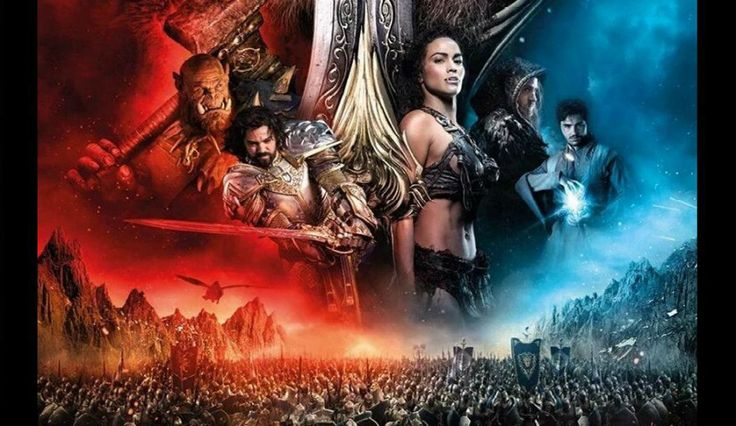 'Warcraft' Movie To Be Released In China Before The U.S. To Cash In On A Game Loving Society
