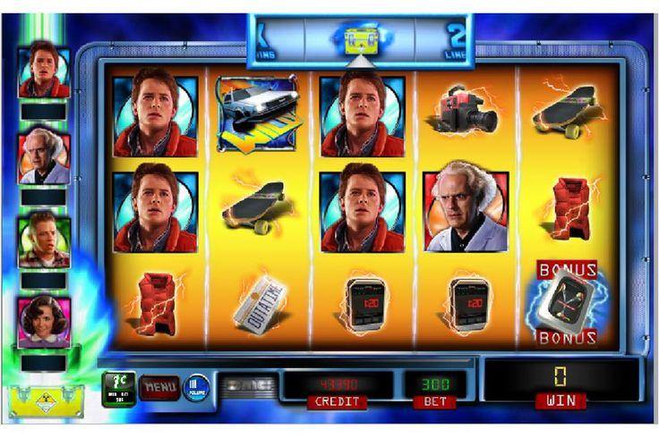 Slot Machine Strategies That Actually Work  clickcom
