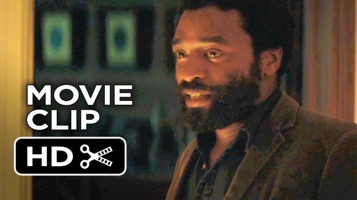 Z for Zachariah Movie CLIP - Dancing (2015) - Chiwetel Ejiofor, Margot R...