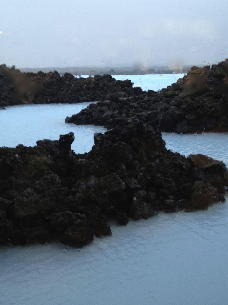 Mooie vakantiebestemming voor in de winter! #IJsland, #gijser, #Geysir, #Reykjavik #warmwaterbronnen